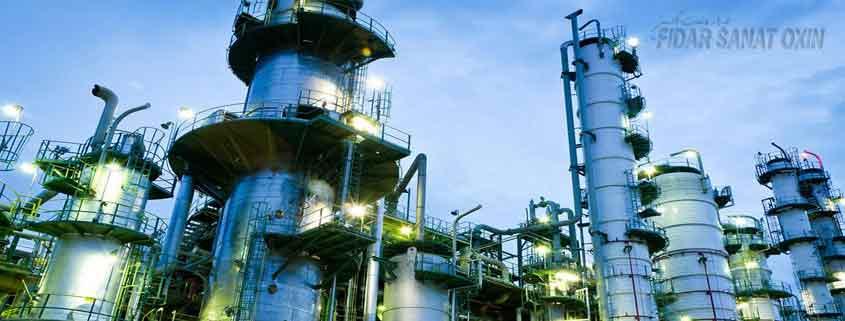 شرکت فنی مهندسی فیدار صنعت اکسین